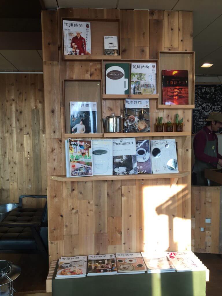 numa cafe