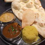 柏MODI『ムンバイ』本格インド料理のランチがお得!