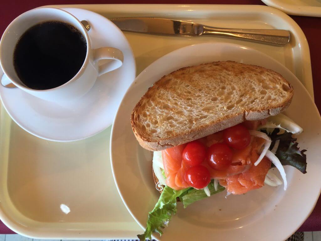本格コーヒーの『ラゴアカフェ』ジョイフル本田守谷店