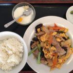 増尾の中華『福万来』定食ランチの種類が豊富