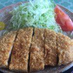 『高滝ダム記念館レストラン』市原で養老もち豚を味わう