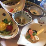 女子旅2泊3日、2日目前編。グレードアップ朝食と永平寺。