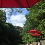 女子旅2泊3日③緑に囲まれた山中温泉「鶴仙渓」と「永平寺」