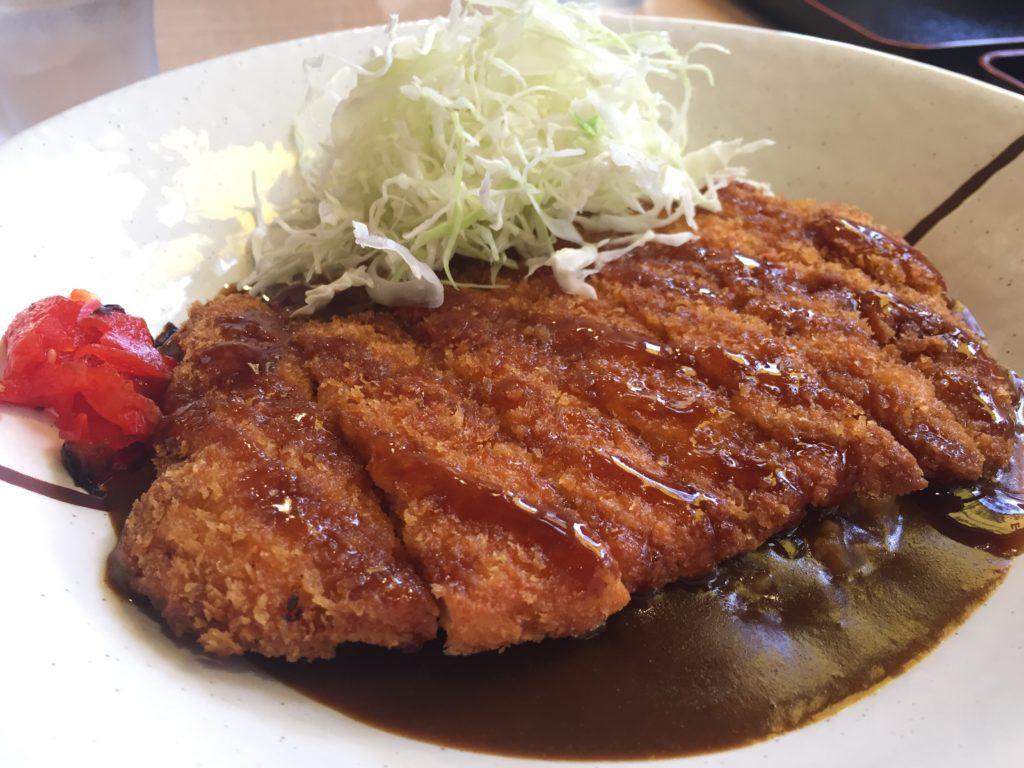 金沢カレー