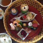 上野の森『韻松亭インショウテイ』日本家屋で味わう会席