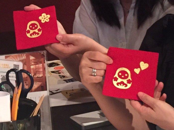 金沢ひがし茶屋街『美かざり あさの』で金箔貼り体験