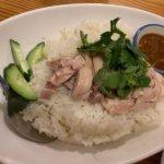 『タイ食堂 サワディー』守谷にある安くておいしいタイの家庭料理