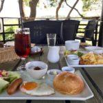『Eagle137』手賀沼を一望できる避暑地の様なカフェで素敵な日曜日