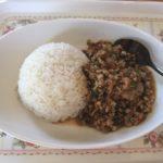 守谷『タイ食堂 サワディー』安くておいしいタイの家庭料理