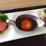 『野菜レストラン SHONAN』手賀沼のほとりでかがやく新米!秋定食