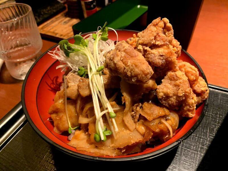 『徳樹庵 吉川店』家族が喜ぶボリューム満点!和食御膳