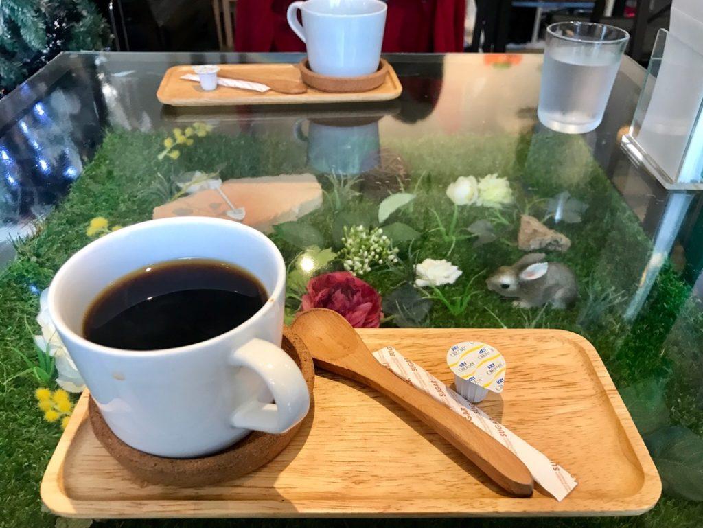 カフェいつものところ