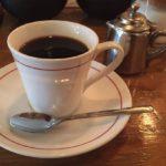 南柏『カフェリズム 』コーヒーの香り、甘い苦み