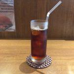 湯島『シャンズカフェ 』すっきりまろやか水だしコーヒー