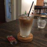 西荻窪『+cafe 』駅近の隠れ家、ゆるりカフェ