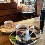 利根町『COFFEE HOUSE とむとむ 』たっぷりコーヒー2杯分