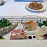 『イル・ジリオ』厳選食材を使用した柏の美しいイタリアン