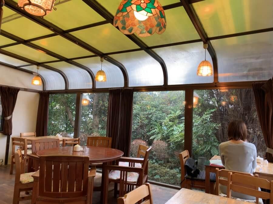 COFFEE HOUSE とむとむ 利根町店