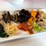 守谷『レストランテ・ジェノ』こだわりの野菜料理