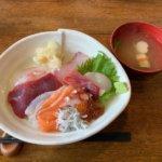 吉川『 長瀧 』昼は定食、夜は居酒屋、地元で人気の和食処