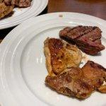 『ビーフラッシュ(BEEF RUSH)アリオ柏』ステーキ食べ放題&わくわくビュッフェ