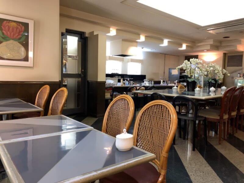 Cafe de Loisir (カフェ ド ロワジール)