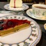 柏『カフェ ド ロワジール』広々くつろげる喫茶店