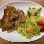 『きのう何食べた?#3』鶏のトマト煮レシピと美味しいものまとめ