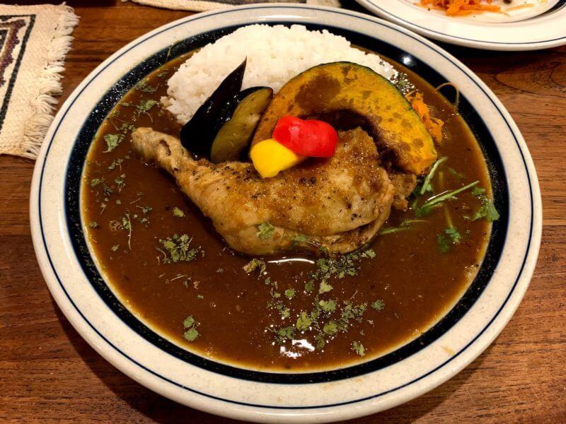 Cuffy curry&bar (カフィー)