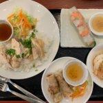 『ベトナム料理 故郷レストラン』八潮駅ちかのアジアンランチ