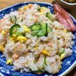 『きのう何食べた?#8』鮭と卵ときゅうりの混ぜ寿司と筑前煮レシピほかまとめ