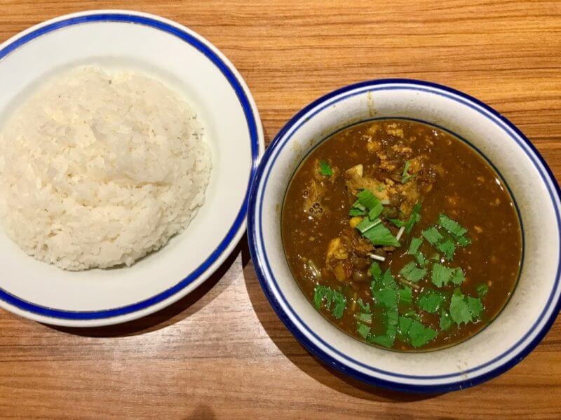 カリー&キッチン エチオピア