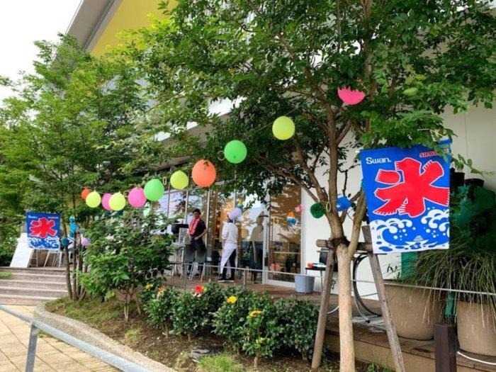 『柏の葉T-SITE・親子の夏祭り2019』7/19.20.21開催!