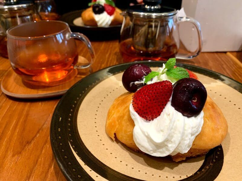 Q CAFE(キュー カフェ)