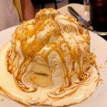 『茶香 』北千住で人気のパンケーキ、オンライン整理券の手順から来店まで