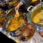『バンゲラズキッチン神保町』南インドのマンガロール料理ってなに?