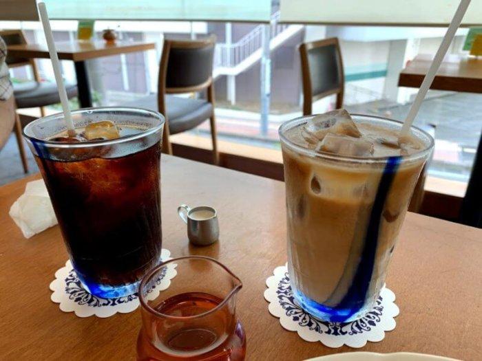 カフェ カルディー