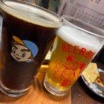 『立飲みビールボーイ 中目黒店』ふらりと気軽に立ち寄りたい