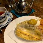 『ラ・クール・カフェ (La cour cafe)吉祥寺』季節のケーキでまったりカフェタイム