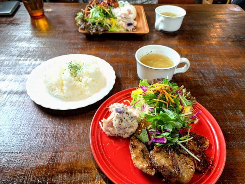 Lunch&CafeSunny