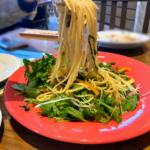 『コメスタ 三井ガーデンホテル柏の葉』シャキシャキ地産野菜のイタリアン