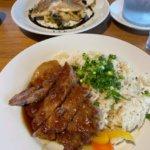 『カフェ・レストラン アゴーラ』柏の葉で見晴らしのいいカジュアルランチ