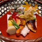 『日本料理 真砂家 (まさごや)』季節を感じる美しい和食ランチ