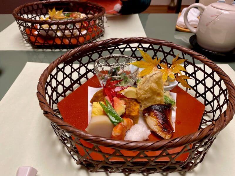 日本料理 真砂家 (まさごや)