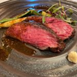 『リストランテ プリンセッサ・柏』おしゃれな結婚式場のレストランで記念日フルコース