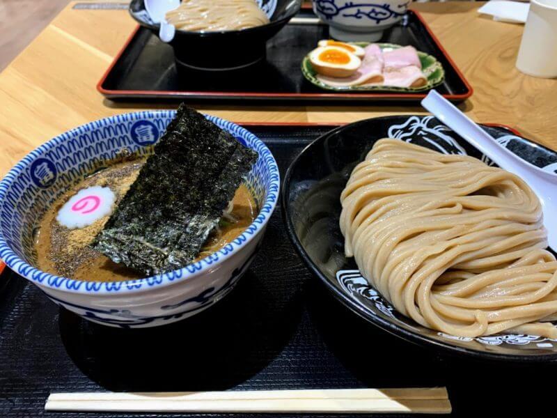松戸富田麺桜