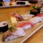 『技の福兆 名戸ヶ谷本店』新柏で人気の寿司ランチと宅配寿し