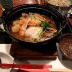『蕎鈴庵(きょうりんあん)』新守谷で会津の古民家でほっと安らぐ手打ちそば