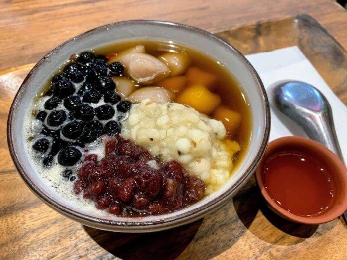 『台湾甜商店 モラージュ柏店』もちもちタピオカドリンク&台湾スイーツ