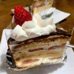 『ハニー洋菓子店』柏市増尾のケーキ屋さんで大好きな生チョコスペシャル